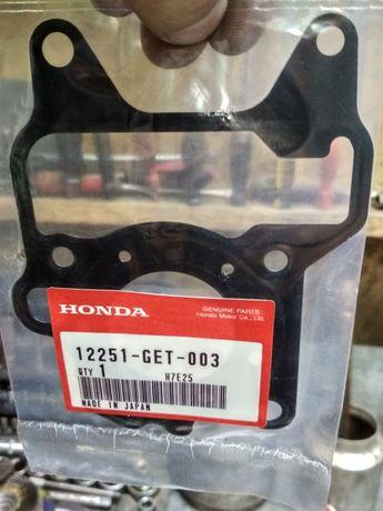 Honda dio 56-57.прокладка головки оригінал Костополь - изображение 2