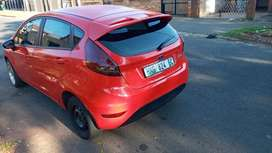 Ford fiesta good conditions
