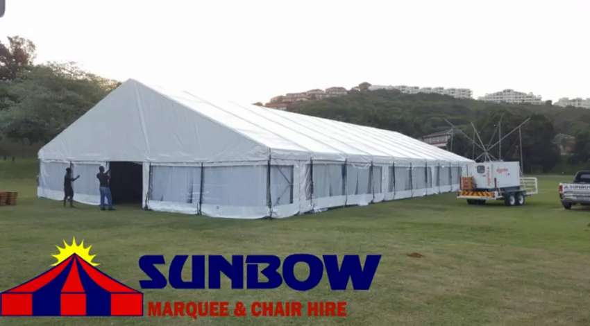 Tent hire toilet hire stretch tent hire 0
