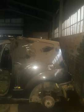 Citroen C2 2010 stripping for spares only