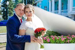 Видео-, ФОТО- съемка свадеб, выпускных и других праздников в Харькове