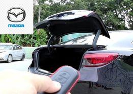 automatycznie otwierany bagażnik Mazda 6 GJ/GL 2012 -17