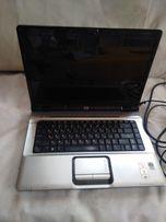 Недорого.Ноутбук Hewlett Packard 6700. Под ремонт