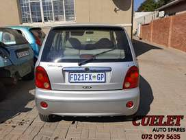 Chery QQ Stripping for parts and Accessories