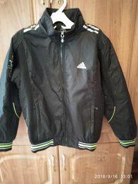 Продам куртку демисезонную Adidas