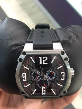 Police mens watch for sale,water resistant up to 50 meters for sale