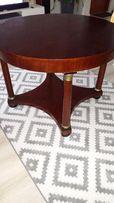 Stylowy,piękny stół drewniany