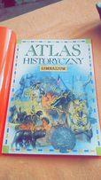 Atlas Historyczny gimanzjum