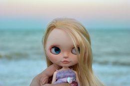 Кукла Блайз Ташка, без шарниров - лимитированный оригинал из Японии