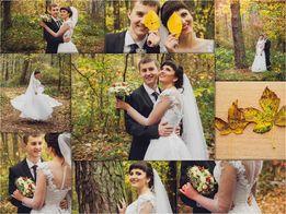 Фотозйомка Весілля. Фотограф