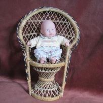 Кукла Пупс Corolle France Франция 1998 20см