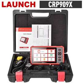Launch X431 CRP909X All Systems 15 Service Functions