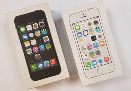 Iphone 5s 16GB kolory