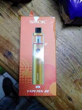 Vape still brand new