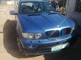 I sell bmw in good condition running order price negotiable
