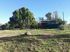Home for sale with borehole