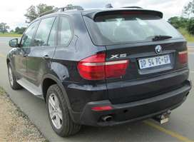 BMW X5 2007 DIESEL PRICED TO GO