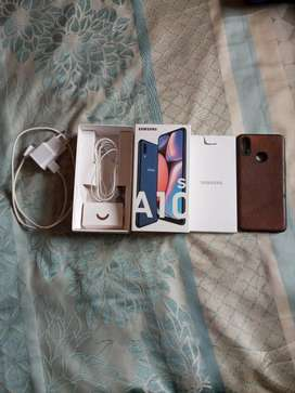 Samsung a10s for sale
