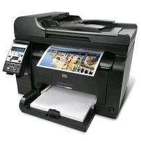 Заправка цветных картриджей HP 126A (CE310A, CE311A, CE312A, CE313A)