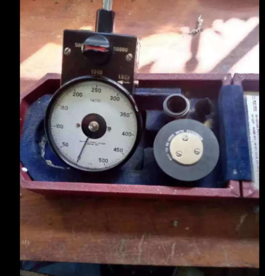 Smith's Tachometer to swop or cash