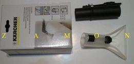Ssawka dysza do tapicerki Karcher SE 3001, SE 4001, SE 5001