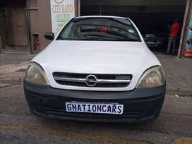 Chevrolet corsa utility 1.4 manual 2008 for SELL