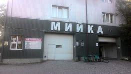 Хімчистка професійна, миття авто м. Івано-Франківськ