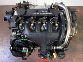 Ford focus tdci Engine