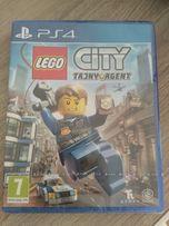 Nowa gra PS4
