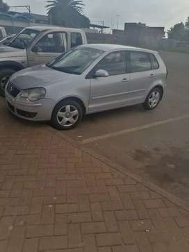 VW Polo 1.9 TDI