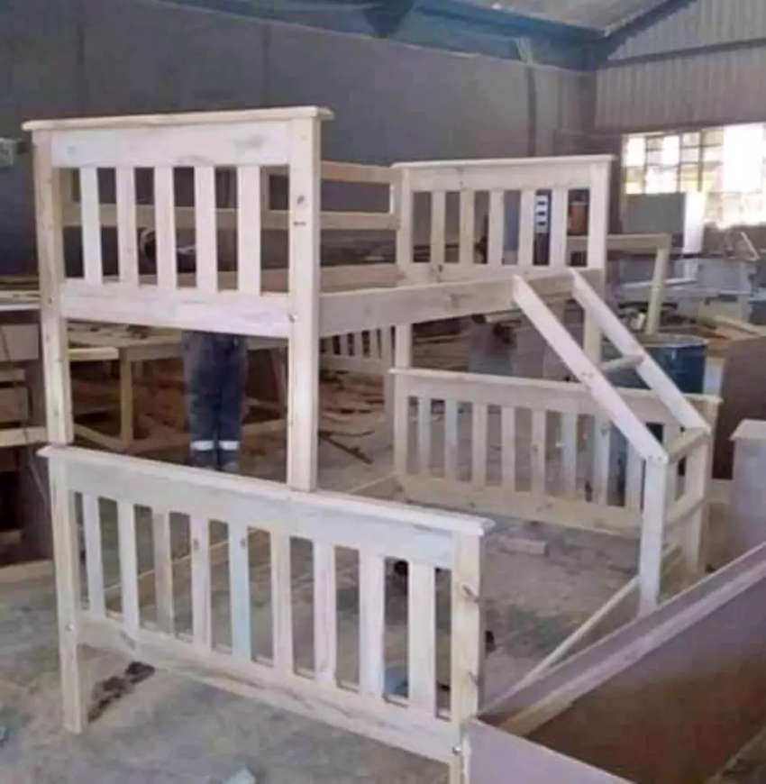 Bunk beds for sale 0
