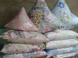 Чистка и Реставрация Подушек, перин и одеял