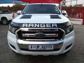 2016 FORD RANGER 2.2L TDCI D/C IN GOOD CONDITION FOR SELL