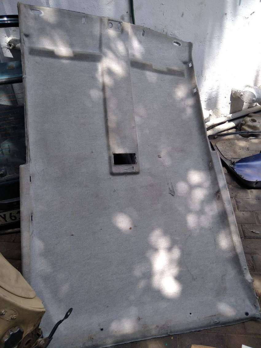 FIAT UNO ROOF LINING FOR SALE 0