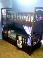 Двухъярусная кровать Карина+подарок от производителя по супер цене