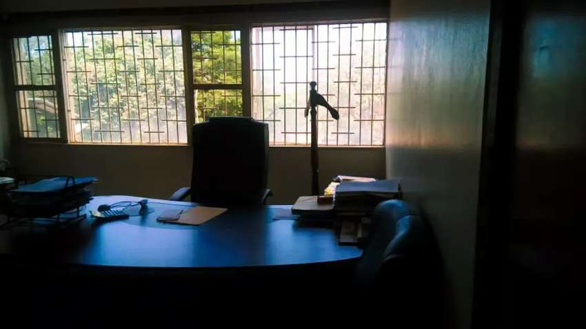 Office Space To Let in Kampala City Centre 0