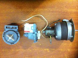 Двигатель, мотор (двигун) переменного тока 220 вольт.