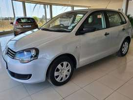 2015 POLO VIVO 1.4 5 DR