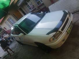 Opel astra 2l for sale