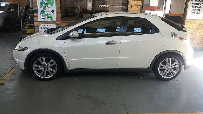 HONDA CIVIC FOR SALE 0