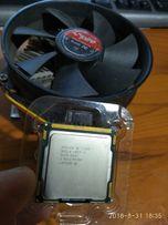 Процессор Intel® Core™ i3-540 +cooler