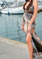 Продам выпускное вечернее нарядное платье в отличном состоянии