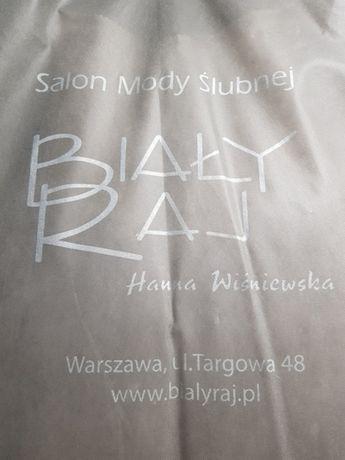 Suknia ślubna Warszawa - image 6