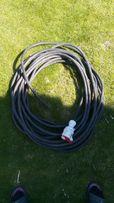 Kabel 3fazowy 4x4 sila przedluzacz
