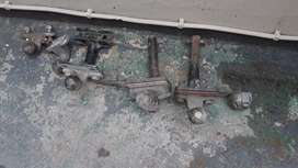 Tow hitch