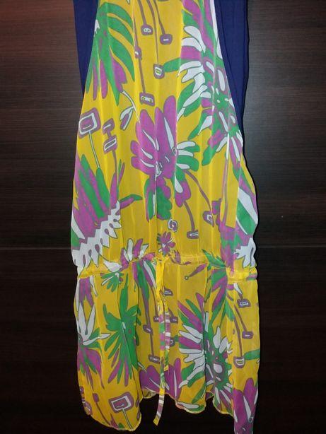 !!! DIESEL !! Piękna Damska Sukienka Znanej Włoskiej Marki !! Katowice - image 6