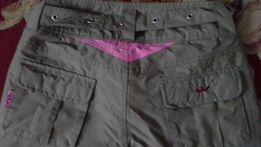 Spodnie narciarskie RECCO S/M