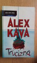 Trucizna Alex Kava