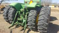 Image of John deere 8430