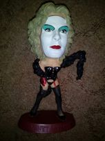 Фигурка,статуэтка рок-музыканта Janet Weiss